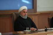 Iran president stresses importance of Chabahar port city