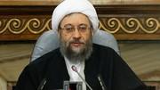 آملیلاریجانی: رهبر انقلاب پیشبینی کرده بودند موج بیداری اسلامی به اروپا سرایت کند
