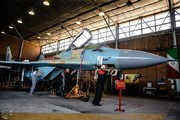تصاویر | جنگنده «میگ ۲۹» ساخت ایران
