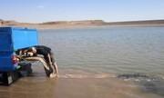 صیاد غیرمجاز ماهی صید اداره حفاظت محیط زیست مراغه شد