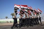جشن سالگرد پیروزی بر تروریستهای داعش در عراق/ عکس