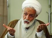 عضو شورای مرکزی جامعه روحانیت:نباید شخصیتهایی مانند ناطق نوری را کنار بگذاریم