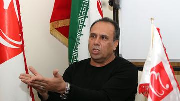 ضیا عربشاهی:احمدزاده قد کوتاهی دارد اما زبانش دراز است!