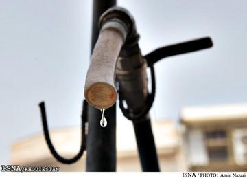 ایران در اتلاف آب رتبه اول را دارد
