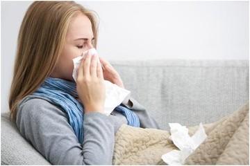 فرمول مقابله با سرماخوردگی در فصل سرما
