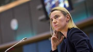 وعده جدید موگرینی برای آغاز بکار مکانیزم مالی اروپا با ایران