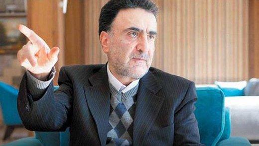 تاجزاده: تروریسم، ماشین ضدگلوله را تحمیل کرد