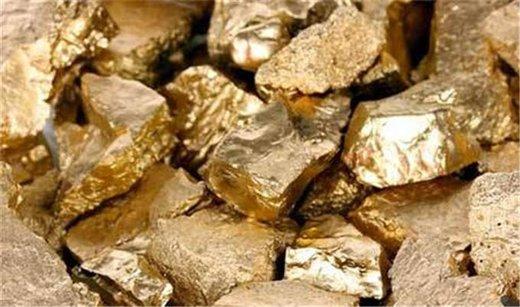 کشف نخستین معدن طلا در استان همدان