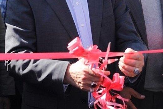 افتتاح صدها پروژه عمرانی و ۱۳ پروژه ورزشی همزمان با چهلّمین سال پیروزی انقلاب در آذربایجانغربی