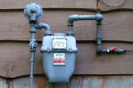 قطع گاز برخی روستاهای شهرستانهای اهواز و کارون