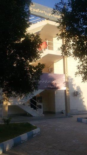 گلایه دانشجویان ازوضعیت دانشگاه پیام نور کهنوج