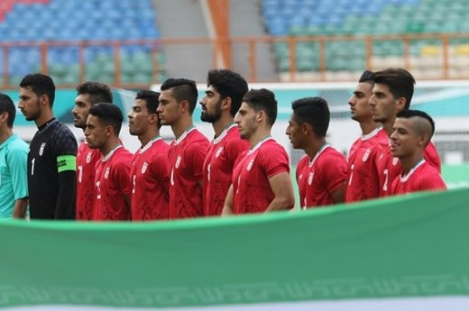 روز مهم فوتبال ایران؛ با بازوبند مشکی پیش به سوی المپیک