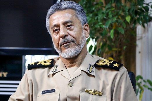 الاميرال سياري : المشاركة في المسابقات العسكرية تعزّز من قدراتنا الرادعة