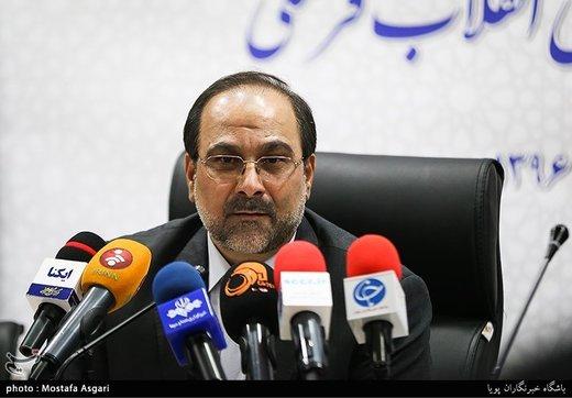 رئیس ستاد اجرایی فرمان امام: تا آخر فروردین واکسیناسیون را آغاز میکنیم