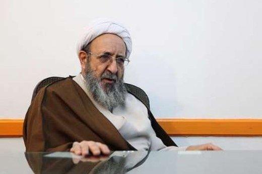 غفاری: اختلاف مجمع روحانیون و جامعهروحانیت مبنایی است نه سلیقهای