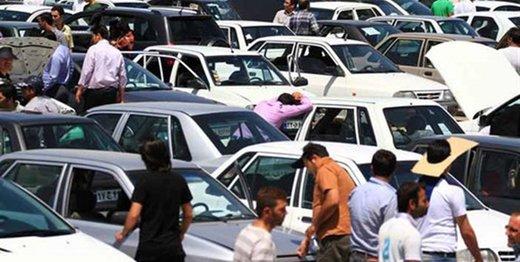 سمند در بازار به مرز ۶۵ میلیون تومان رسید/ مظنه خودروهای وطنی