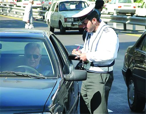 پادکست | ایرانیها چند میلیارد در سال جریمه میشوند؟ پولش کجا میرود؟