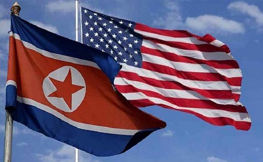 اقدام تازه آمریکا علیه کره شمالی