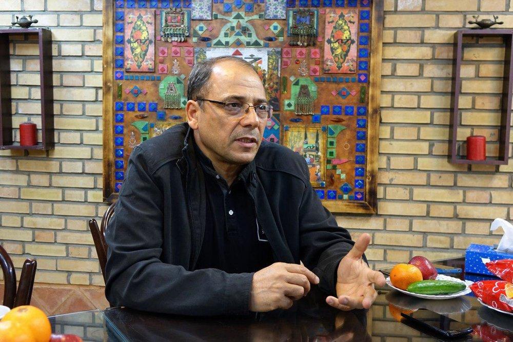 محمدرضا بایرامی: در ایران جایزههای ادبی نقشی در موفقیت اثر ندارند