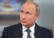 ولادیمیر پوتین در فهرست کوتاه «مرد سال» مجله تایم