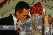 تصاویر | عروسی به سبک قزاقهای ایران