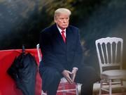 ترامپ نگران استیضاح است