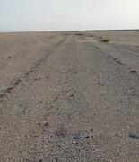 کشف جادهای باستانی در سیستانوبلوچستان