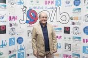 محمدجواد ظریف در اکران خصوصی یک فیلم با موضوعی حساس/ عکس