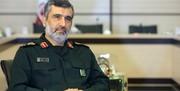 تایید تست اخیر موشک بالستیک از سوی سردار حاجیزاده
