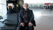سرگذشت شگفتانگیز مردی که ۲۷ سال در فرودگاه آتاتورک زندگی ;کرد