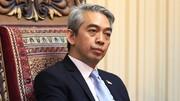 تمایل اندونزی به افزایش ارتباطات تجاری با ایران