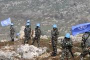 تصاویر | اقدام عجیب صهیونیستها در نقطه صفر مرزی لبنان و فلسطین