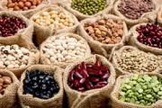 قیمت انواع حبوبات در میادین میوه و ترهبار تهران