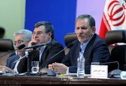 Veep: Iran pivot of power, stability in region