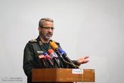 سردار غیبپرور: مسیر اصلی بسیج تحقق مردمسالاری دینی است