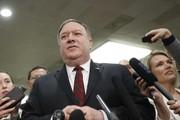 وزیر خارجه آمریکا: برنامه موشکی ایران از کنترل خارج شده/ برجام فاجعه بود