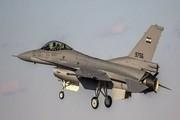 44 داعشی در حمله جنگندههای عراقی در سوریه کشته شدند