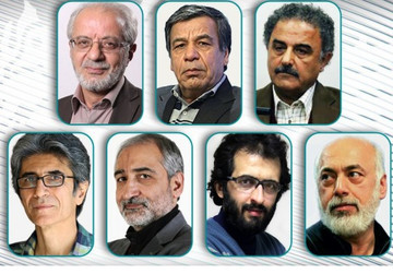 معرفی اعضای هیات انتخاب جشنواره فیلم فجر