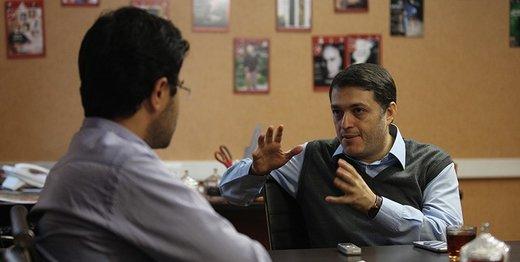 قوچانی: روحانی را از موسویخوئینیها هم اصلاحطلبتر میدانم/ هنوز اصل نامزدی هاشمی در مجلس ششم را قبول ندارم