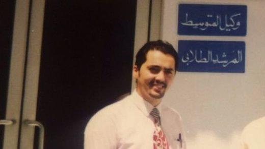 خاطرات عجیب معلم انگلیسی بن سلمان از تجربهاش در کاخ سلطنتی