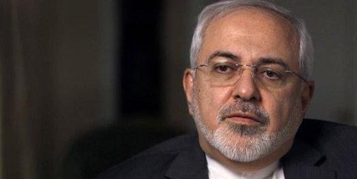 ظريف: نامل بان ينعم العالم بالسلام ويبتعد عن الغطرسة والنفاق