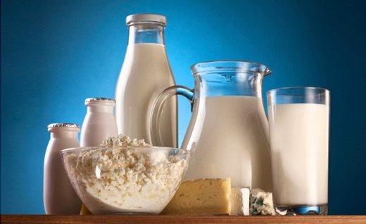 اگر به لاکتوز حساسیت دارید، این ۵ ماده غذایی را جایگزین شیر کنید