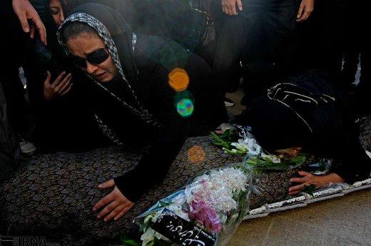 فیلم | از مراسم تشییع پیام صابری تا آخرین کلمات خاشقچی پیش از قتل