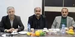 نشست رسیدگی به  مشکلات واحدهای تولیدی شهرک صنعتی امامزاده عبدالله (ع) آمل برگزار شد
