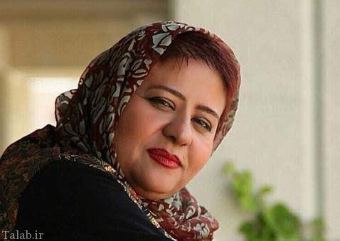 رابعه اسکویی پس از ۱۴ ماه مجوز فعالیت گرفت/ عکس