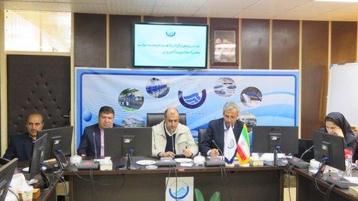 ضرورت انتقال دانش بین نیروهای حوزههای مختلف شرکتهای آب و فاضلاب