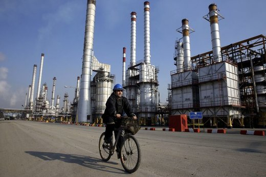 The impact of U.S. sanctions on Iranian oil industry, market in focus