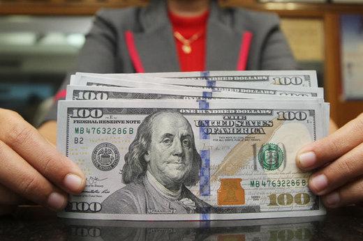 ببینید: دیروز و امروز دلار!