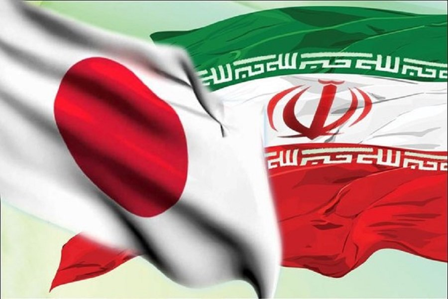 Cultural associations needed to boost Iran-Japan ties