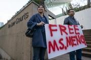 آزادی به قید ضمانت مدیر مالی هوآوی در کانادا